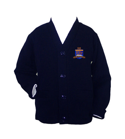 KING DAVID CARDIGAN, ADULT