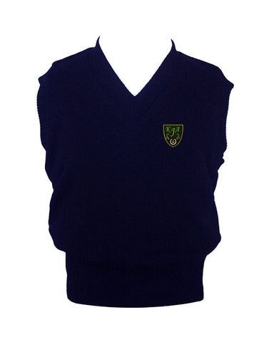 KIDDY JUNCTION VEST, YOUTH