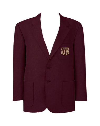 LITTLE FLOWER ACADEMY BLAZER, YOUTH