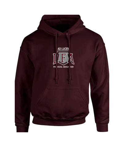 LITTLE FLOWER ACADEMY HOODIE, YOUTH