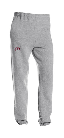 LITTLE FLOWER ACADEMY SWEATPANTS. YOUTH