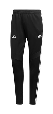 LITTLE FLOWER ACADEMY TRACK PANTS, TIRO 19, ADULT