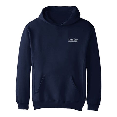 LIONS GATE HOODIE, CHILD