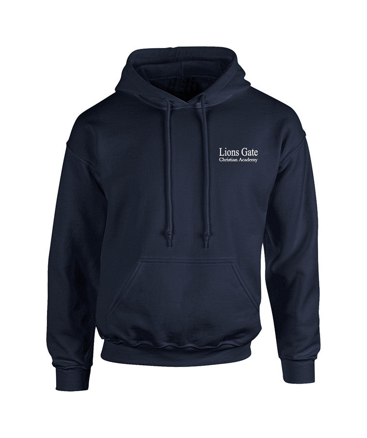 LIONS GATE HOODIE, YOUTH