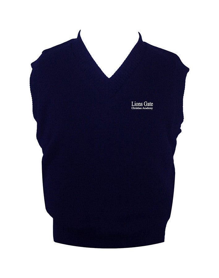 LIONS GATE VEST, YOUTH