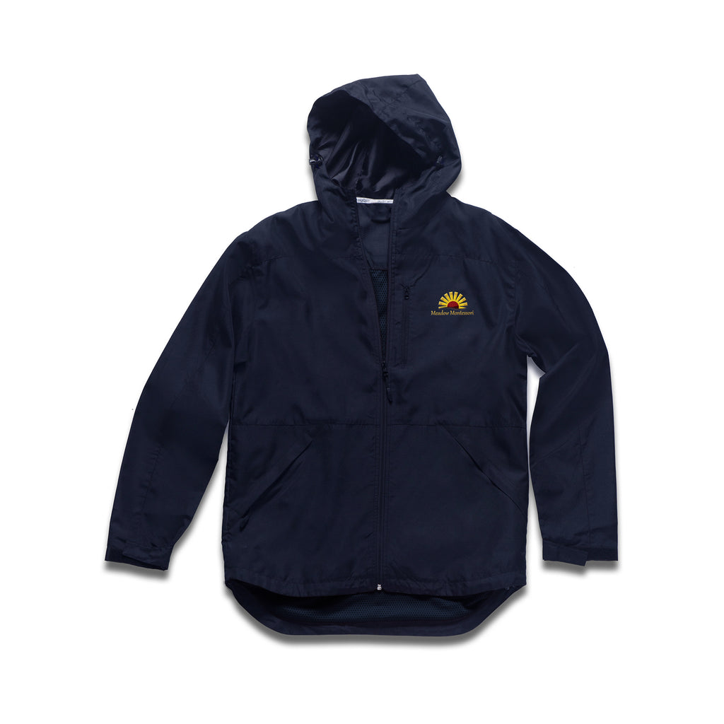 MEADOW MONTESSORI SUMMIT JACKET, YOUTH