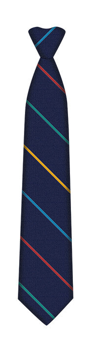 MULGRAVE REGULAR TIE: GRADE 10-11 <br><strong> FINAL SALE</strong>