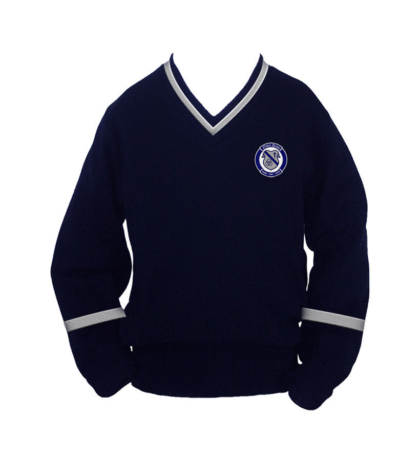 NOTRE DAME PULLOVER, ADULT