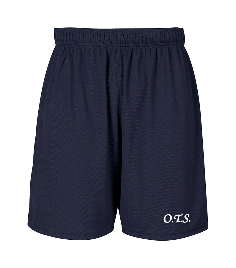 OYAMA GYM SHORTS, WICKING, YOUTH