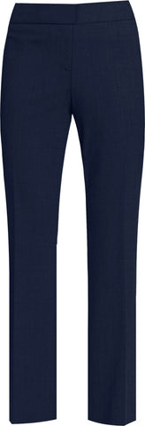 NAVY LADIES STRAIGHT LEG PANTS, SIZE 27 AND UP