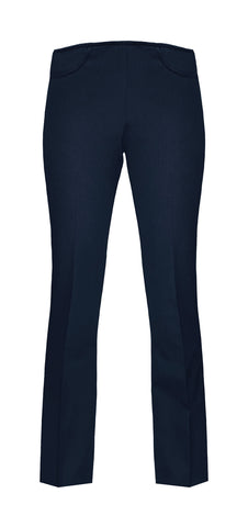 NAVY GIRLS' STRAIGHT LEG PULL UP PANTS, UP TO SIZE 28