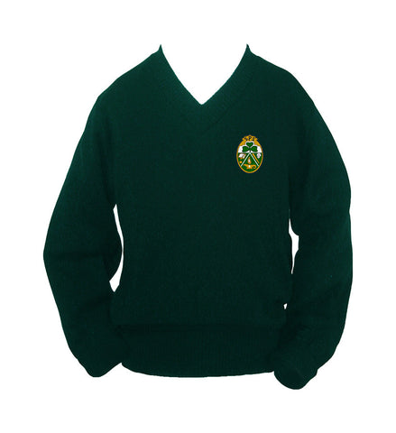 ST. PATRICK'S PULLOVER, YOUTH