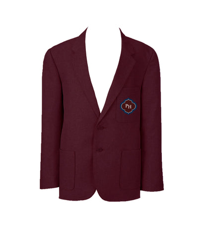 PEREGRINE HOUSE BLAZER, YOUTH