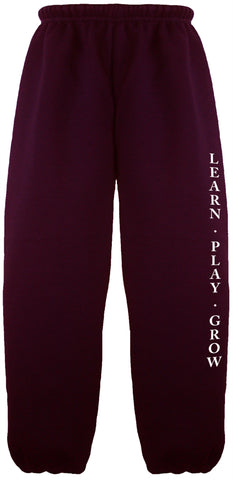 PEREGRINE HOUSE SWEATPANTS, YOUTH