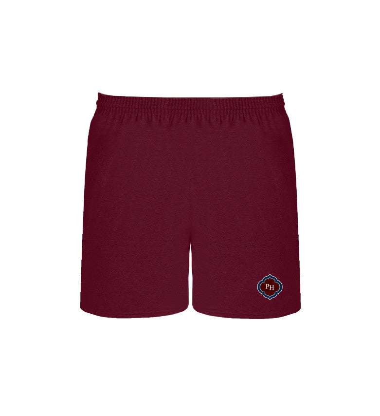 PEREGRINE HOUSE GYM SHORTS, YOUTH