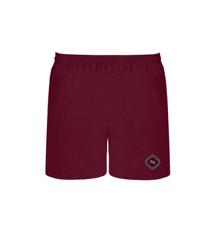PEREGRINE HOUSE GYM SHORTS, CHILD