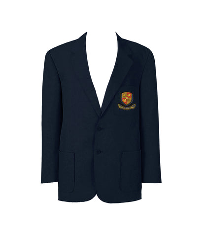 PATTISON BLAZER, DARK NAVY, YOUTH
