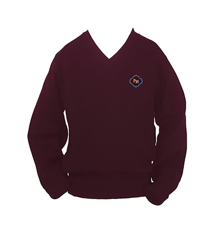 PEREGRINE HOUSE PULLOVER