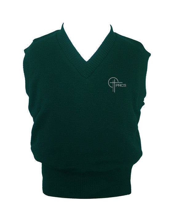 POWELL RIVER CHRISTIAN VEST, ADULT