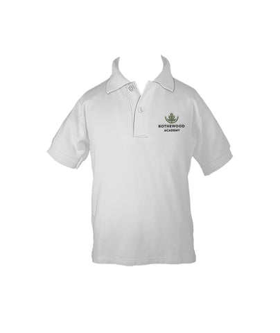 ROTHEWOOD GOLF SHIRT, SHORT SLEEVE, CHILD