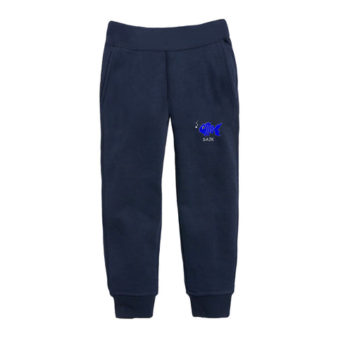 ST. ANTHONY'S JUNIOR KINDERGARTEN SWEATPANTS, CHILD