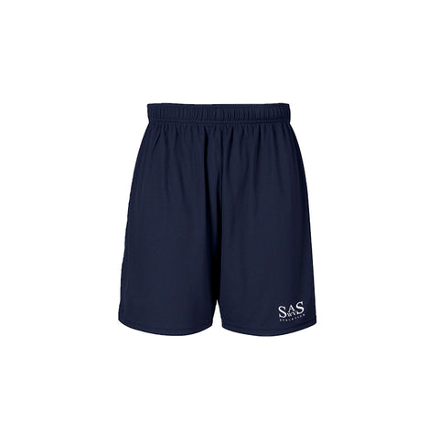 ST. ANTHONY'S GYM SHORTS, WICKING, ADULT