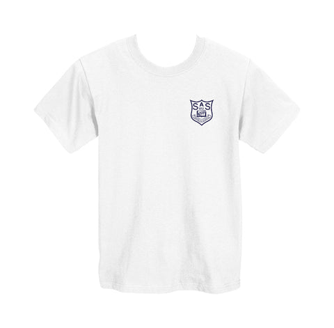 ST. ANTHONY'S GYM T-SHIRT, YOUTH