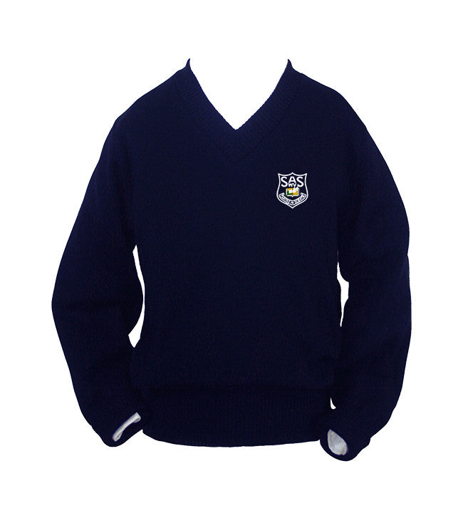 ST. ANTHONY'S PULLOVER, YOUTH