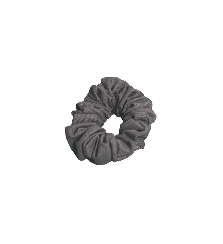 GREY SCRUNCHY <br><strong> FINAL SALE</strong>