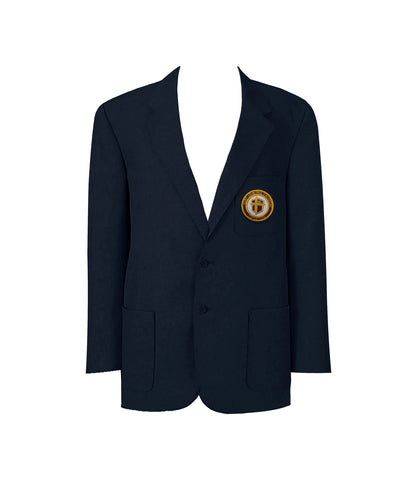 JOHN PAUL II BLAZER, YOUTH