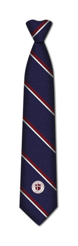 JOHN PAUL II REGULAR TIE