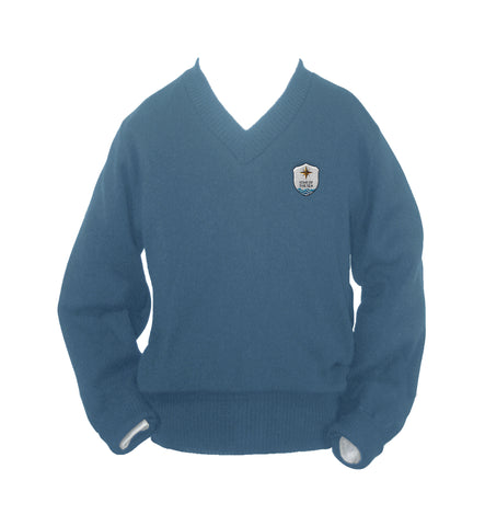 STAR OF THE SEA PULLOVER, SIZE 44 AND UP
