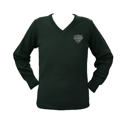 ST. PATRICK'S MAPLE RIDGE PULLOVER, YOUTH