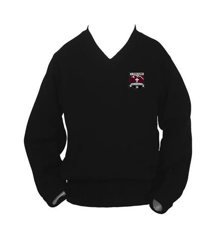 ST. THOMAS AQUINAS PULLOVER, ADULT