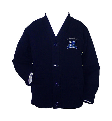 ST. BERNADETTE CARDIGAN, YOUTH