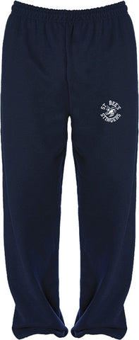 ST. BERNADETTE SWEATPANTS, YOUTH