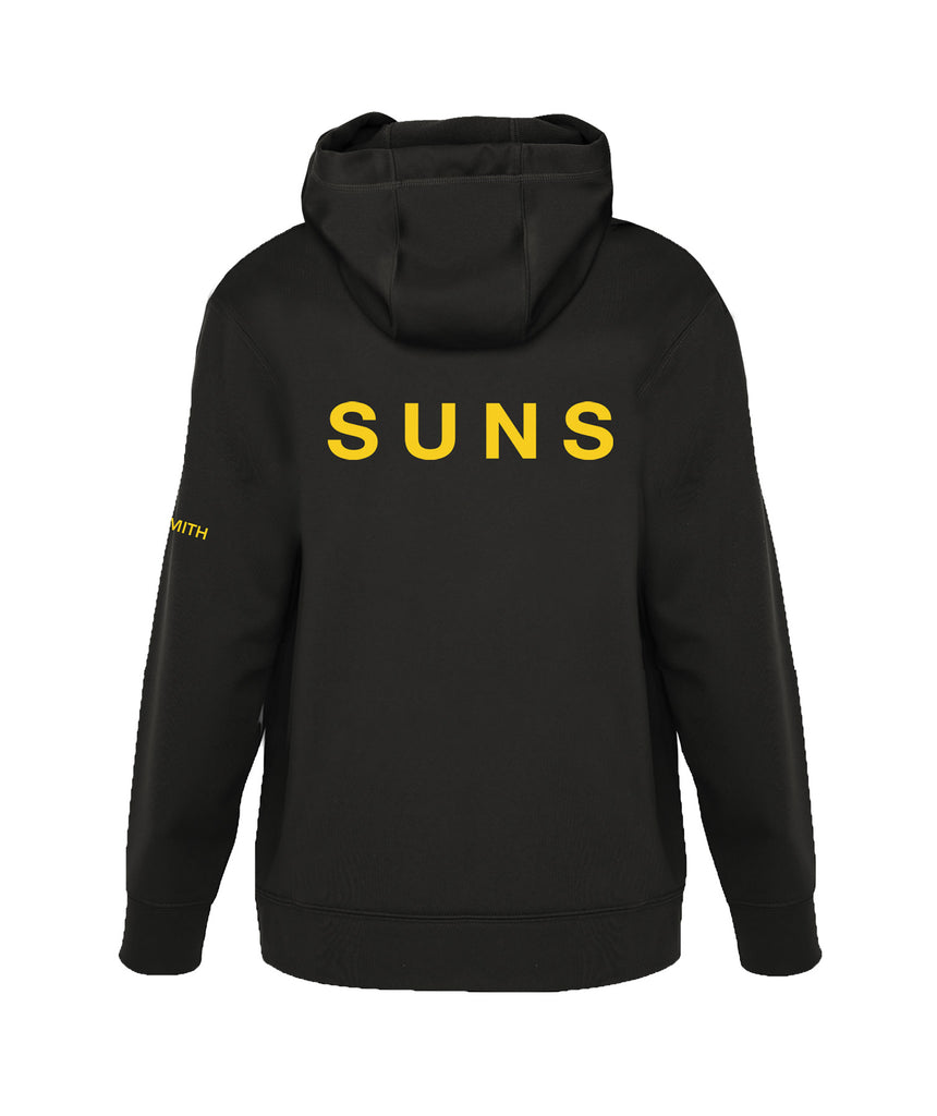 ST. CATHERINE'S HOODIE, NAME EMBROIDERY, YOUTH