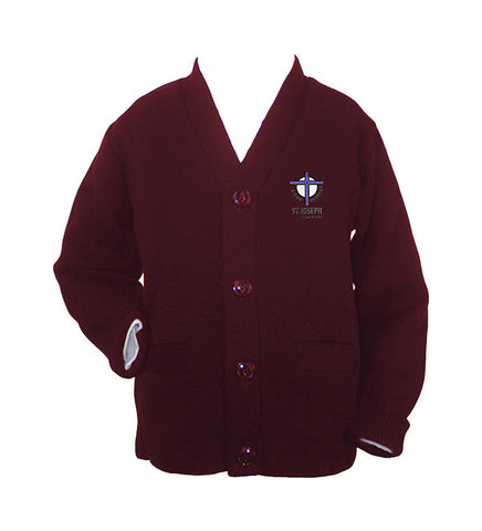 ST. JOSEPH CARDIGAN, YOUTH