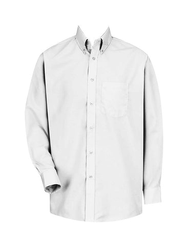ST. JOSEPH DRESS SHIRT, LONG SLEEVE, YOUTH
