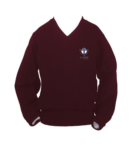 ST. JOSEPH PULLOVER, YOUTH