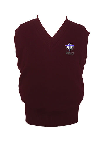 ST. JOSEPH VEST, YOUTH