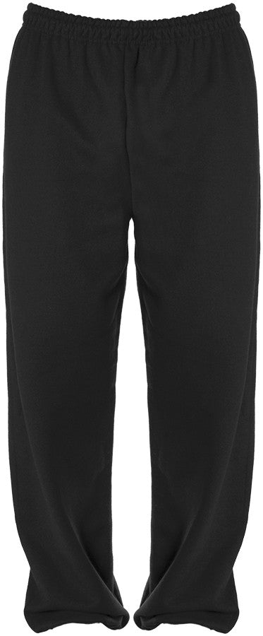 BLACK SWEATPANTS, ADULT