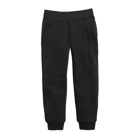 BLACK SWEATPANTS, YOUTH