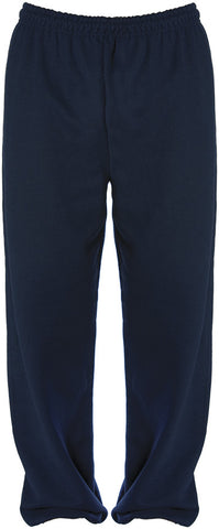 NAVY SWEATPANTS, YOUTH