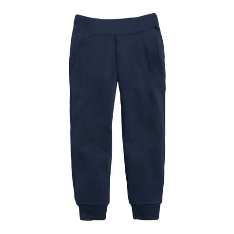 NAVY SWEATPANTS, CHILD