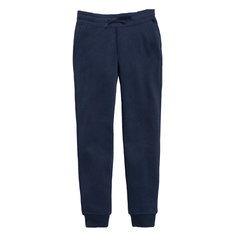 NAVY SWEATPANTS, ADULT