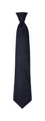 NAVY REGULAR TIE