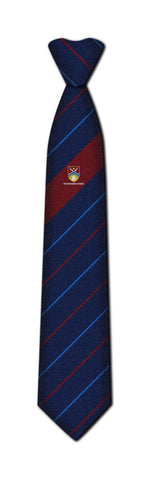 THE WESTSIDE SCHOOLS REGULAR TIE