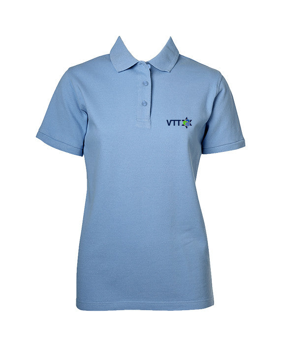 TALMUD TORAH GOLF SHIRT, GIRLS, SHORT SLEEVE, YOUTH