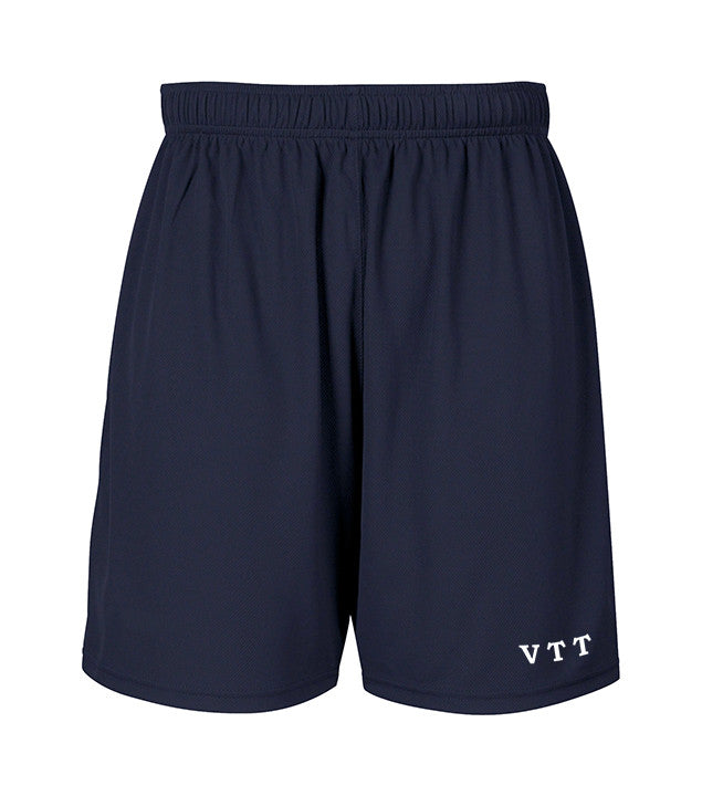 TALMUD TORAH GYM SHORTS, WICKING, CHILD
